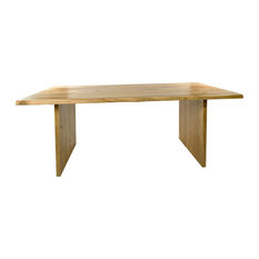 Natural Pine Dining Table