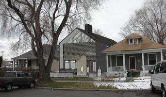 Evans House