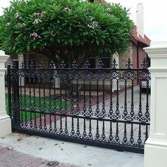 Hindmarsh Fencing Amp Wrought Iron Security Doors