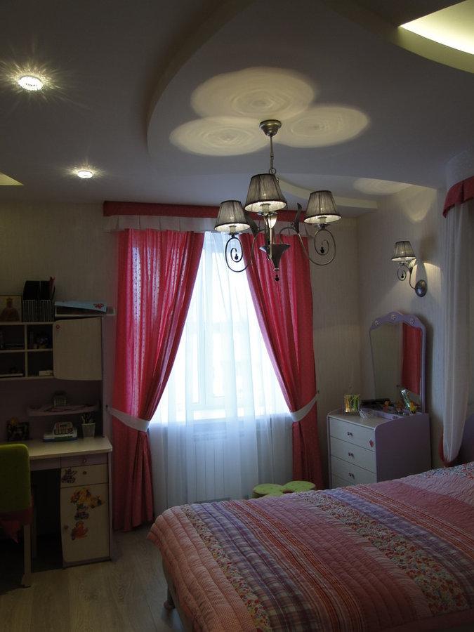 4-х комнатная квартира для большой семьи