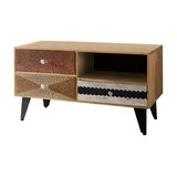 Sorio 3-Drawer TV Unit