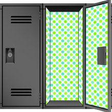 Guest Picks: Lock Up Back-to-School Style With Fun Locker Accessories