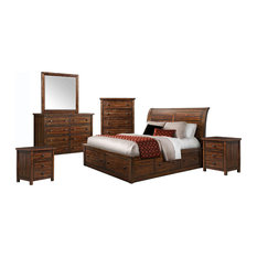 50 Most Popular King Size Bedroom Sets For 2019 Houzz