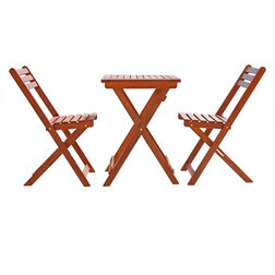 Awesome Craftsman Outdoor Pub And Bistro Sets by Vifah