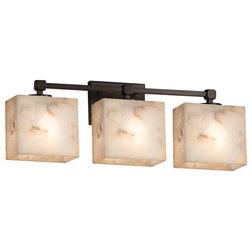 Contemporary Bathroom Vanity Lighting by Justice Design Group LLC