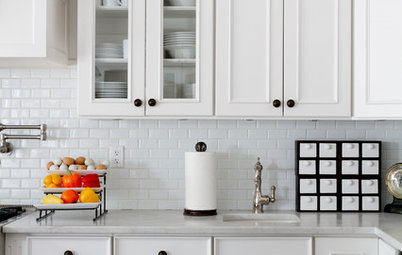 How to Organize Your Kitchen Cabinets, One at a Time