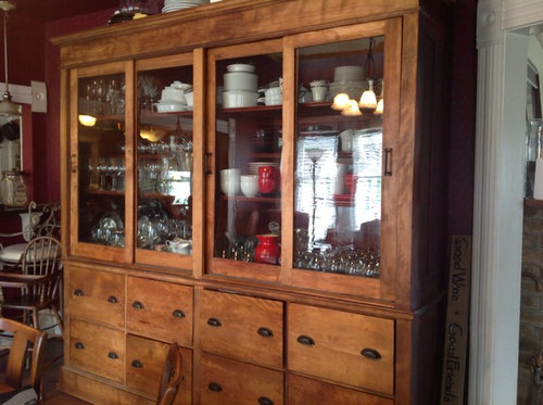 How Do You Antique Kitchen Cabinets 2021