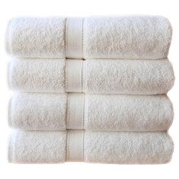 Contemporary Bath Towels by Linum Home Textiles
