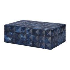 Worlds Away Bronson Box
