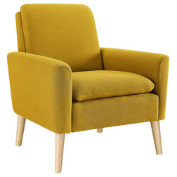 Midcentury Armchairs And Accent Chairs by Lilola Home