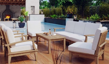 Up to 60% Off Outdoor Sofas and Sectionals