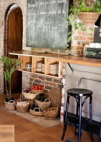 Rustic  by The Sustainable Stylist