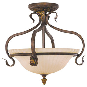 Sonoma Valley Hanging Ceiling Light