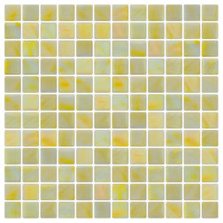 Contemporary Wall And Floor Tile by Susan Jablon Mosaics