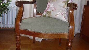 Les fauteuils Louis-Philippe