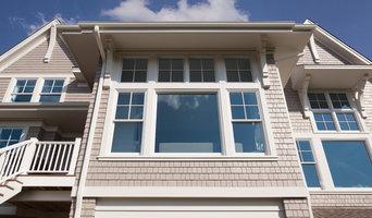 Designs Featuring Andersen Windows & Doors