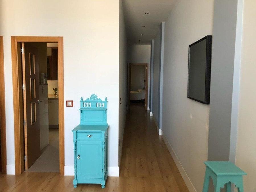 Reforma de apartamento ecléctico en Ceuta