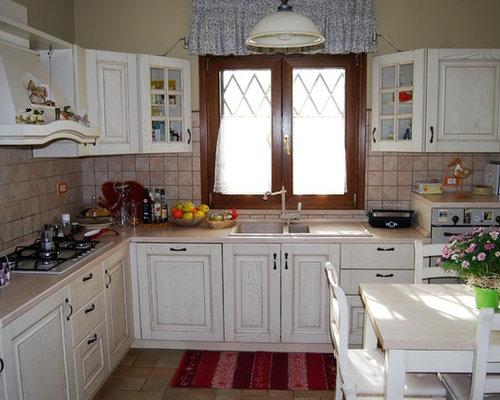 Cucina stile Classico Decapé