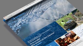 Hemsida för rent-dagvatten