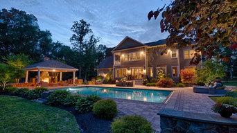 Luxury Property Shoot