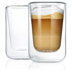 Modern Cappuccino And Espresso Cups by blomus
