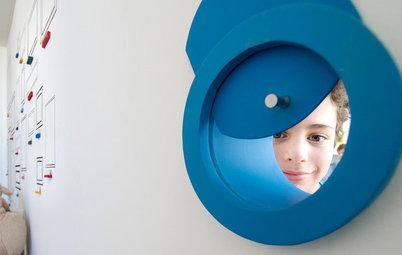 Ideas y consejos para diseñar el cuarto infantil