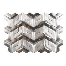 border metallix