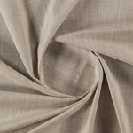 More Fabrics - Marina 015 Textured Plain Fabric, Natural, Sample - Add something new to your project with this contemporary plain textured fabric. Marina is a versatile curtain or upholstry textile that adds an artistic touch to your home. Let More Fabrics help to bring your ideas to life with their wide selection of contemporary fabrics.