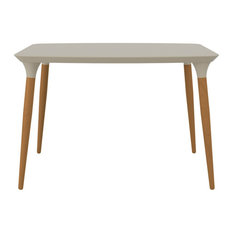 "HomeDock 46"" Dining Table"