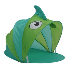 Beach Baby Cool Catch Pop-Up Play Tent