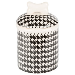 Contemporary Pet Bowls And Feeding by Creature Comforts