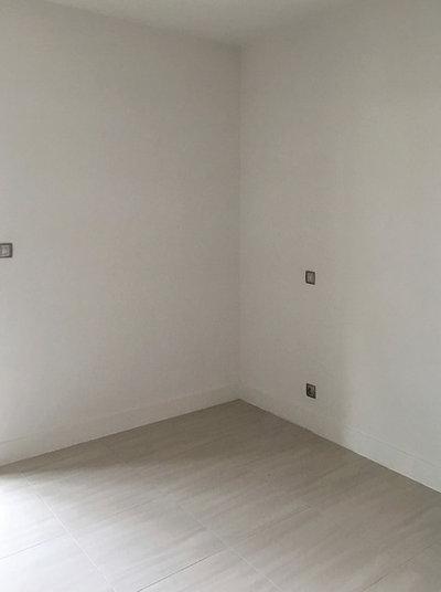 Avant/après : 21 000 euros pour relooker un appartement neuf