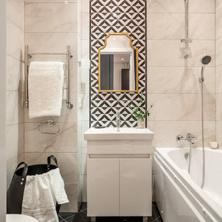 25 Best Budget Contemporary Bathroom Ideas Designs Remodeling