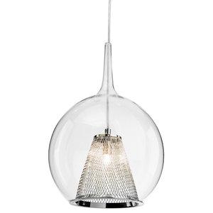 Arlo Pendant Spherical Ceiling Light