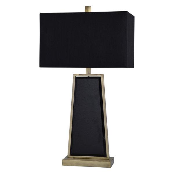 Stylecraft Quay 38 Inch Table Lamp