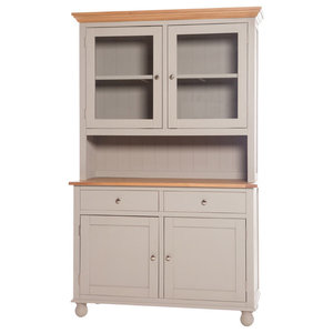 Avoca Traditional Hutch, Small
