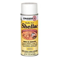 Rust-Oleum Clear Spray Shellac 0408