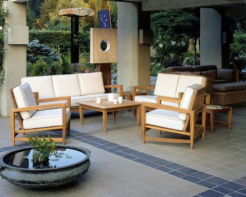 Kingsley Bate Amalfi Teak Outdoor Furniture   Outdoor Lounge Furniture Part 68