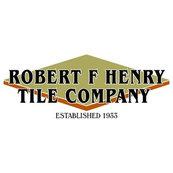 Robert F Henry Tile Co