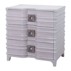Gridley St Dresser Or Chest In Grey