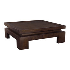 Bernhardt   Mercer Square Cocktail Table   Coffee Tables