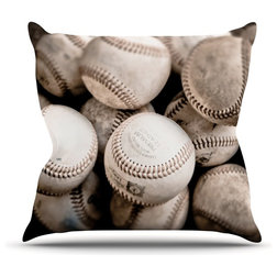 Good Contemporary Outdoor Cushions And Pillows by KESS Global Inc