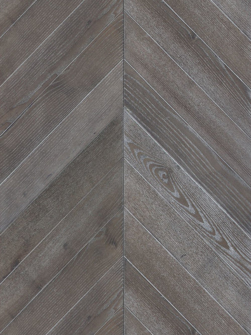 engineered wood chevron parquet flooring silver. Black Bedroom Furniture Sets. Home Design Ideas