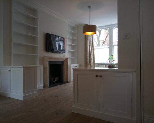 Alcove units - Living Room Furniture