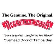 Foto de Overhead Door Company of Tampa Bay