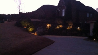 String Lights, Landscape Lighting truly simple to TRULY EXTRAVAGANT