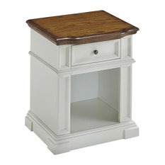 home styles furniture home styles americana night stand nickel