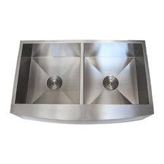 Apron Dowl Bowl Sink