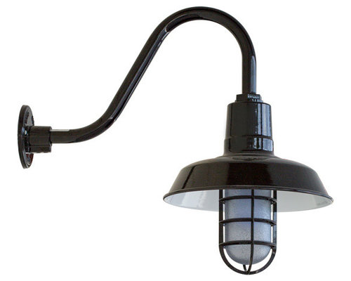 Gooseneck Lighting