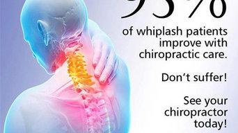 Chiropractor Asheville
